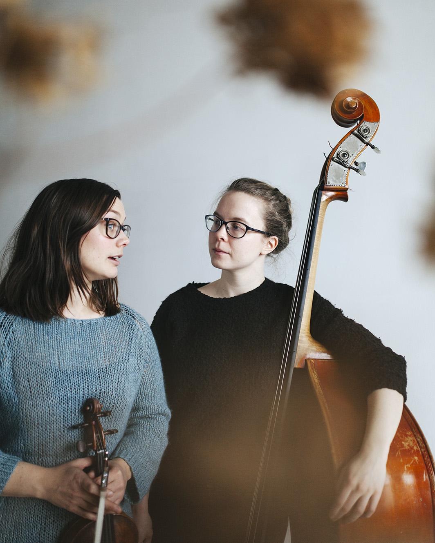 akademisk orkester og kor